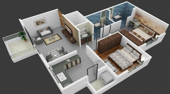 Unique Home Design 3D - Android Apps on Google Play