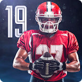 Flick Quarterback 19 icon