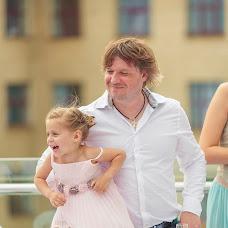 Wedding photographer Roman Kislov (RomanKis). Photo of 03.02.2014