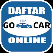 Daftar Gocar Online