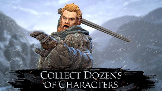Game of Thrones Beyond the Wall™ Apk Download For Android and Iphone 2
