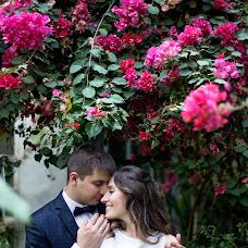 Wedding photographer Evgeniya Shabaltas (shabaltas). Photo of 09.08.2017