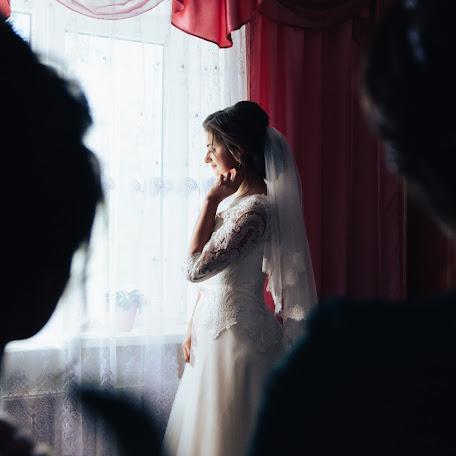 Wedding photographer Petro Blyahar (PatrikBlyahar). Photo of 20.02.2018