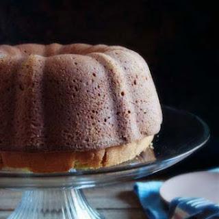 Pumpkin Whisper Poundcake