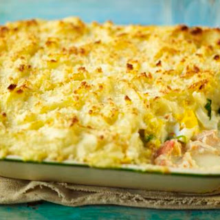 The Ultimate Fish Pie.