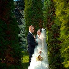 Wedding photographer Georgiy Trushkin (Geostr). Photo of 10.11.2014