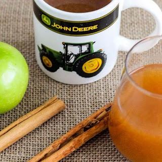 Crockpot Orchard Fresh Apple Cider