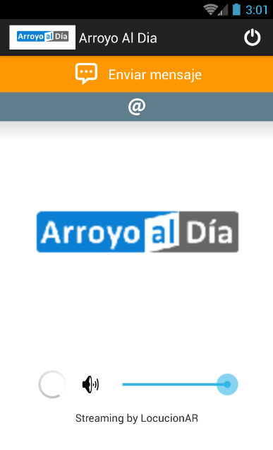 Arroyo Al Dia- screenshot