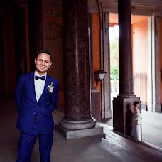 Wedding photographer Andrey Miller (MillerAndrey). Photo of 22.10.2015