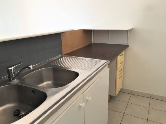 Location appartement 3 pièces 55,3 m2