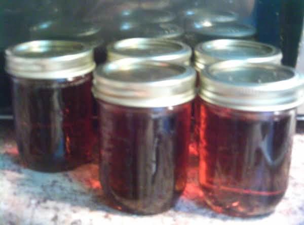 Grace123's Cranapple Jelly Recipe