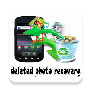 how to get deleted photos