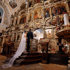 Wedding photographer Sergey Lomanov (svfotograf). Photo of 05.02.2019