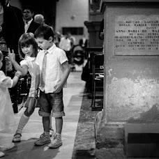 Wedding photographer Giulia Castellani (castellani). Photo of 27.07.2015