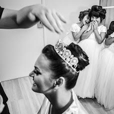 Fotógrafo de casamento Paulo Ternoski (pauloternoski). Foto de 20.03.2018
