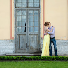 Wedding photographer Yuliya Isaeva (Jesaja). Photo of 05.08.2014