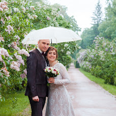 Wedding photographer Yuliya Borisova (juliasweetkadr). Photo of 08.12.2018