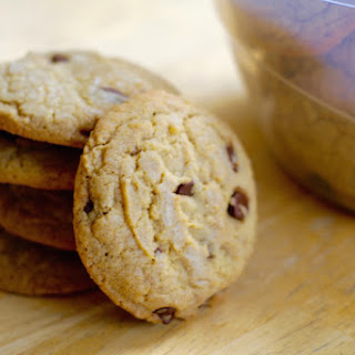 Flax Seed Chocolate Chip Cookies Recipes.