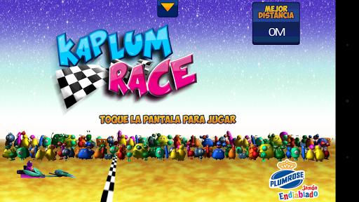 Kaplum Race