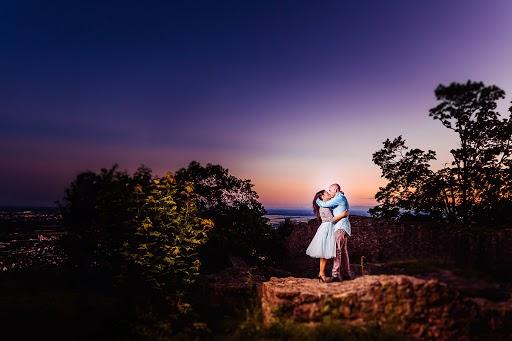 Hochzeitsfotograf Adrian Hudalla (hudalla). Foto vom 24.06.2016