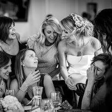 Wedding photographer daniele patron (danielepatron). Photo of 09.05.2018