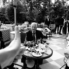 Wedding photographer Yuliya Frantova (FrantovaUlia). Photo of 29.06.2017