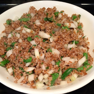 Bulgur And Beans Recipes.