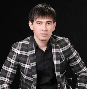 Асан Пердеш - Казакша музыка - Казахские песни - náhled