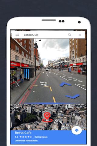 GPS Tools 2020- Live Street View & Live Address Apk 1