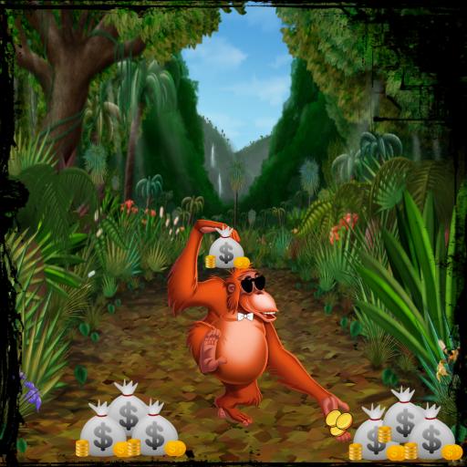 Jungle Hero Jump and Run