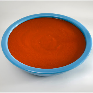 BUENO® Red Chile Sauce.