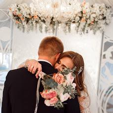 Wedding photographer Dіana Zayceva (zaitseva). Photo of 17.03.2018