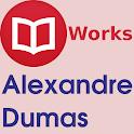 Alexandre Dumas Works icon