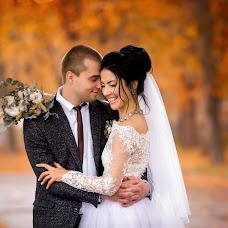 Wedding photographer Natasha Ivanina (ivaninafoto). Photo of 16.11.2017