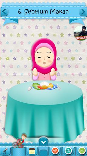 Gambar Anak Berdoa Sebelum Makan : gambar, berdoa, sebelum, makan, Gambar, Kartun, Berdoa, Sebelum, Makan