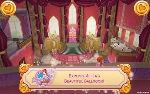 Winx: Butterflix Adventures MOD (Unlimited Money) 2