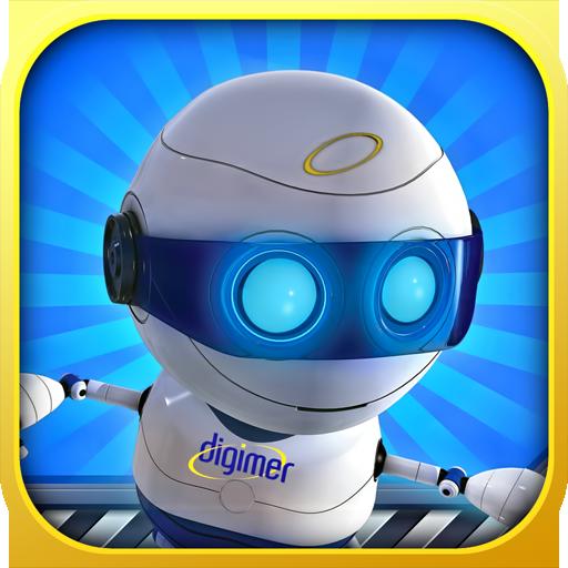 Digimer Skate Surf (game)