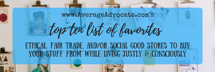 Favorites Average advocate Products