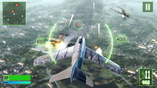 Frontline Warplanes 2