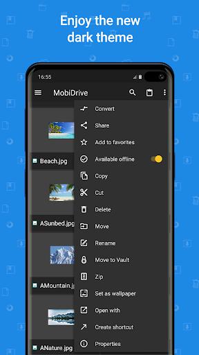 File Commander - File Manager & Free Cloud screenshot 7