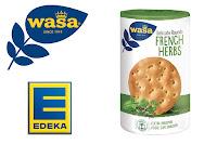 Angebot für Wasa Delicate Rounds French Herbs bei EDEKA im Supermarkt
