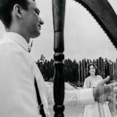 Wedding photographer Aleksey Demshin (demshinav). Photo of 06.09.2016