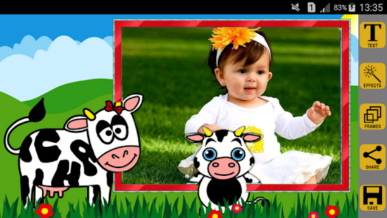 Download Baby Photo Frames For PC Windows and Mac apk screenshot 4