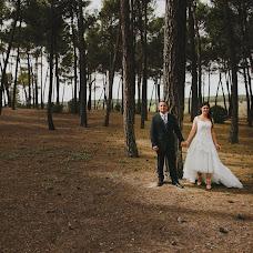 Wedding photographer majovila vilayvidal (vilayvidal). Photo of 01.12.2014