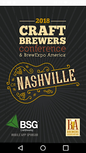 Craft Brewers Conference for PC-Windows 7,8,10 and Mac apk screenshot 1