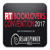 RT Booklovers Convention 2017