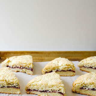 Scone Fillings Recipes.
