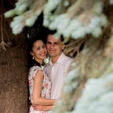 Wedding photographer Arkadiy Evgrafov (hrist). Photo of 28.10.2017
