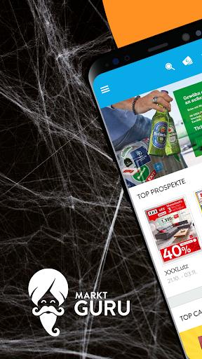 marktguru leaflets & offers 3.5.1 screenshots 1