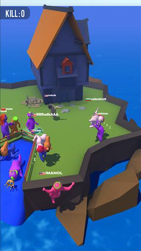 Party.io ! 1.2 screenshots 3
